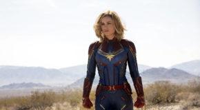 «Captain Marvel» de R. Fleck et A. Boden