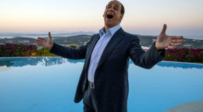 """Silvio et les autres"" de P. Sorrentino"