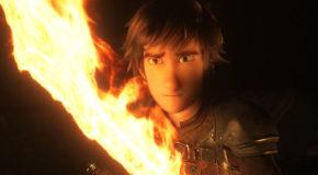 """""""Dragons 3 : Le Monde Caché"""" de D. DeBlois"""
