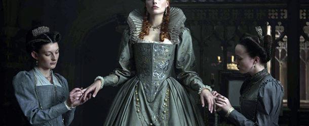 """Marie Stuart, reine d'Ecosse"" de J. Rourke"