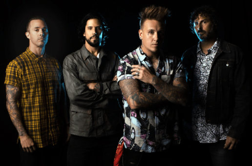 "Papa Roach – ""Who Do You Trust ?"""