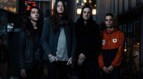 "Bad Omens – ""The hell I overcame"""