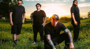 """P.O.D – """"Listening for the silence"""""""