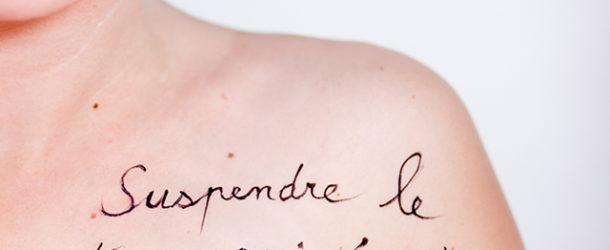 """Faustine – """"Métamorphoses"""""""