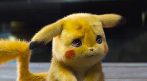 """""""Détective Pikachu"""" de R. Letterman"""