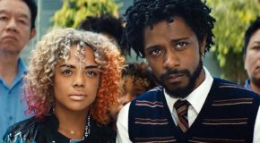 """Sorry to bother you"" de B. Riley"