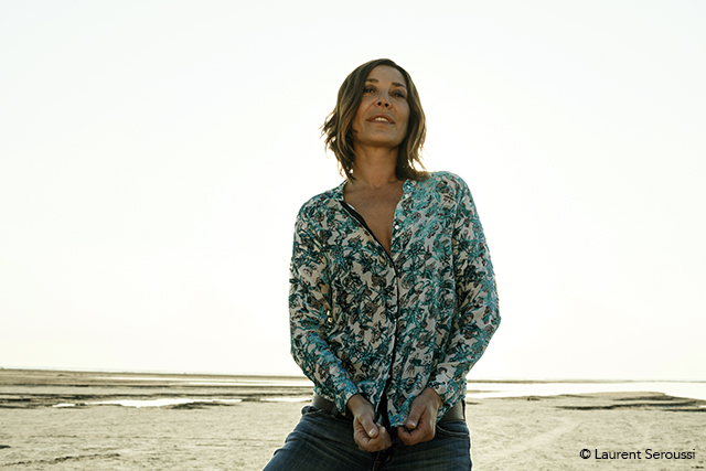 Zazie / Voix de Femmes 2019
