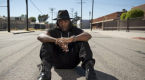 "Eric Gales – ""Whatcha Gon' Do"""