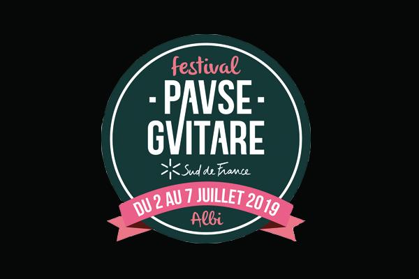 Pause Guitare 2019