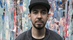"Mike Shinoda – ""Can't Hear You Now"""
