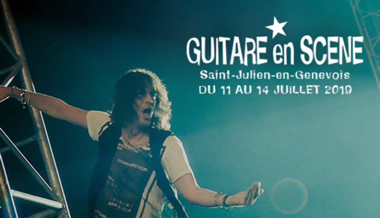 Guitare en Scène 2019