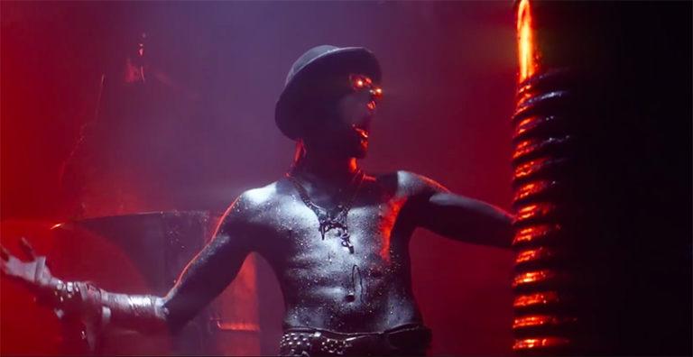 "Shaârghot – ""Z//B"" (Official Censored Video)"