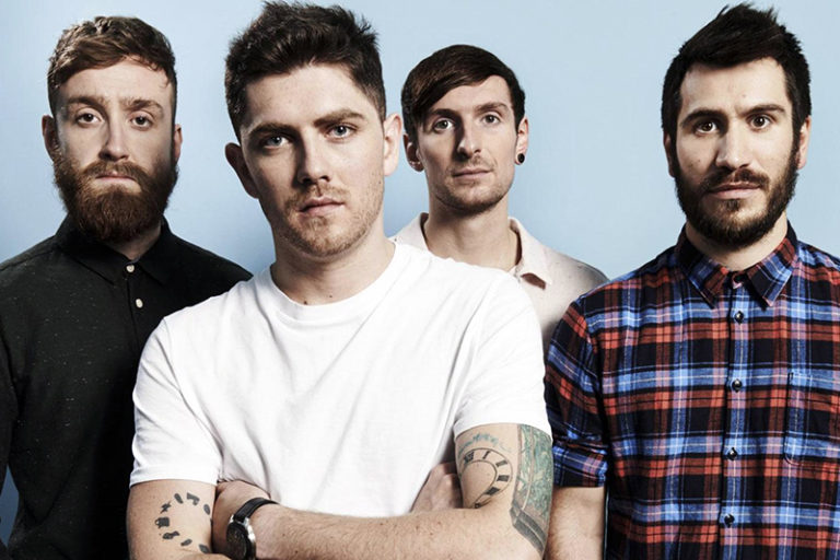"Twin Atlantic – ""Novocaine"""