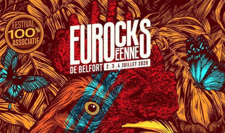 Les Eurocks 2020 : les premiers noms