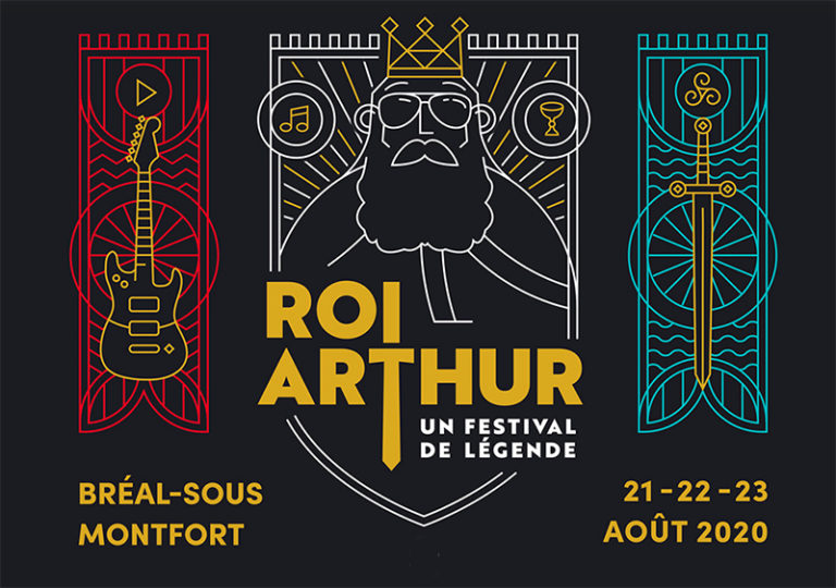 Festival du Roi Arthur 2020
