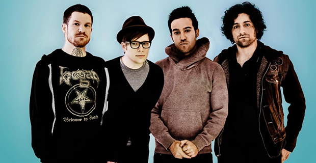 """Fall out Boy – """"Irresistible"""""""