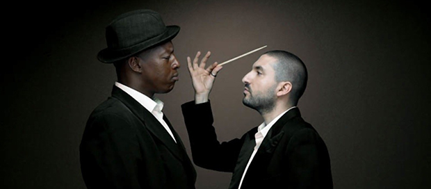 "Ibrahim Maalouf / Oxmo Puccino – ""Au pays d'Alice"""