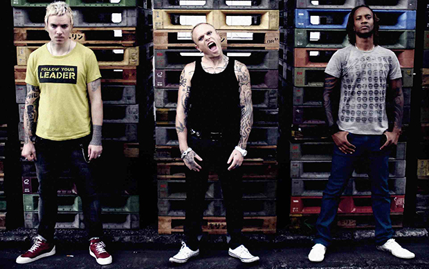 """The Prodigy – """"Wild frontier"""""""