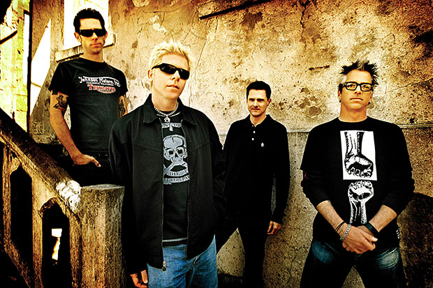 """The Offspring – """"Coming for you"""""""