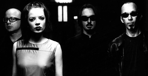 "Garbage – ""The chemicals"" feat Brian Aubert"
