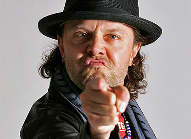 Lars Ulrich (Metallica) intègre Royal Blood