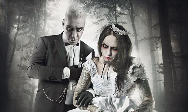Till Lindemann (Rammstein) sort un album solo