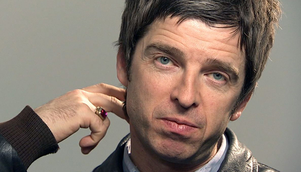 "Noel Gallagher's High Flying Birds – ""Riverman"""
