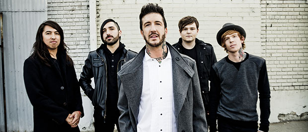 """Of Mice & Men – """"Another you"""""""