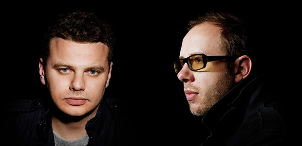 "The Chemical Brothers – ""Go"""