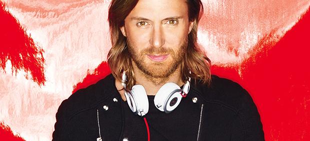 """David Guetta feat. Nicki Minaj – """"Hey Mama"""""""