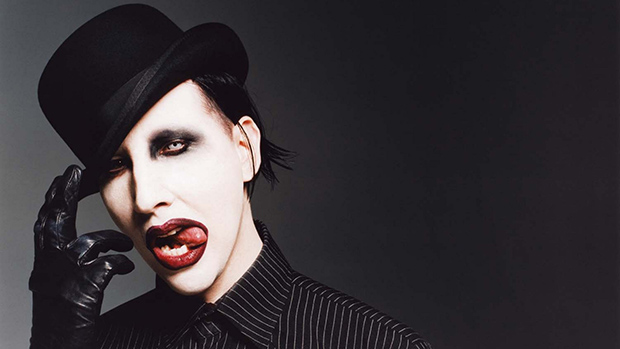 "Marilyn Manson – ""The Mephistopheles of Los Angeles"""