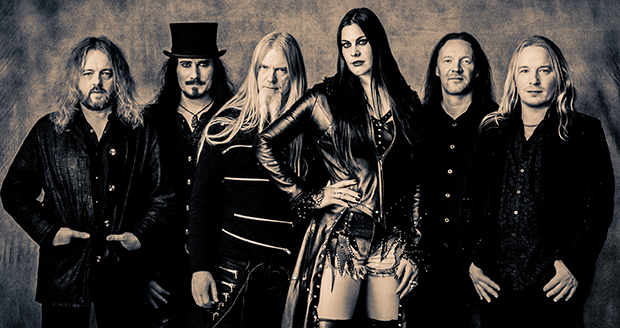 "Nightwish – ""Endless forms most beautiful"""