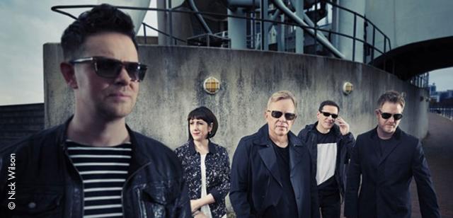 """New Order – """"Restless"""""""
