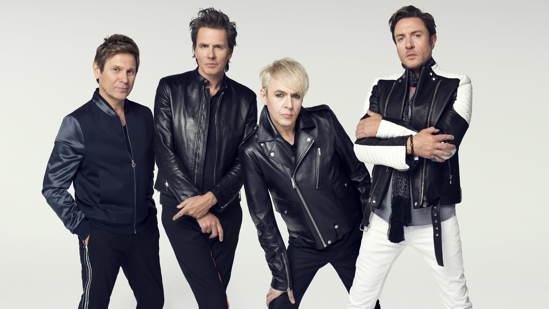 "Duran Duran – ""Paper Gods"""