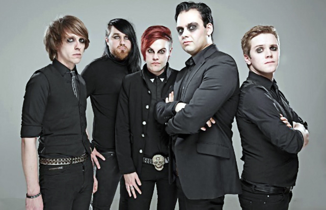 "Fearless Vampire Killers – ""Like bruises"""