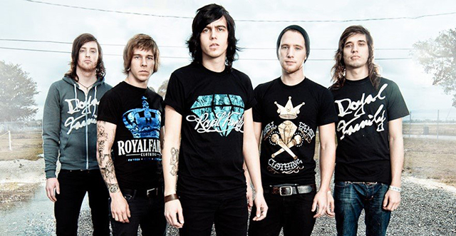 """Sleeping with sirens – """"Better off dead"""""""