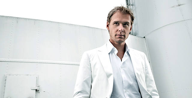 """Armin Van Buuren feat Cimo Fränkel – """"Strong ones"""""""