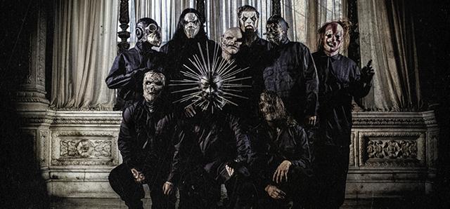 "Slipknot – ""XIX"""