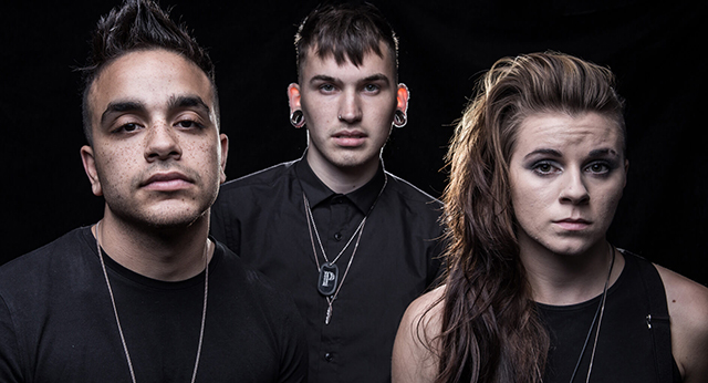 "PVRIS – ""White noise"""