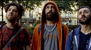 «Les dissociés», film comique de l'année ?…