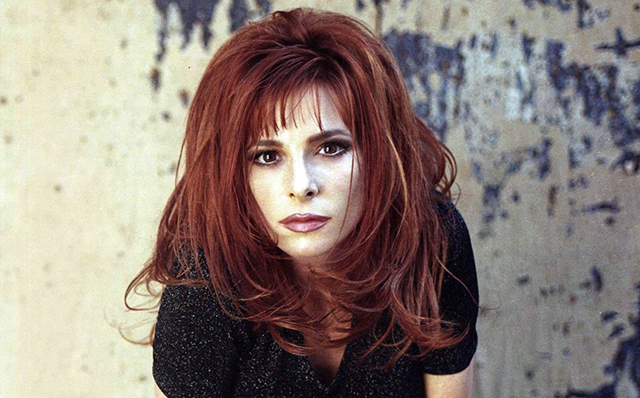 "Mylène Farmer – ""Interstellaires"""