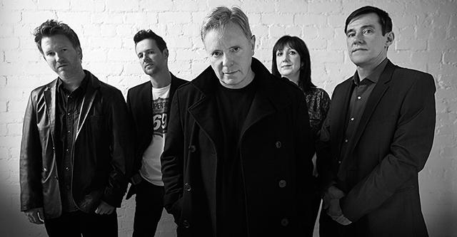 """New Order – """"Tutti frutti"""""""