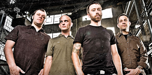 """Rise Against – """"People live here"""""""