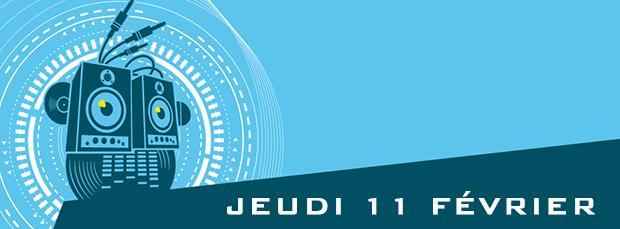Tilt Festival 2016 – Jeudi 11 février