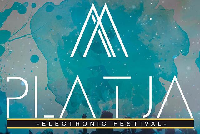 Platja Electronic Festival – l'édition 2016