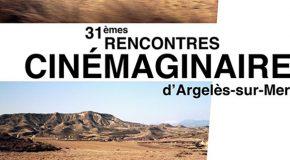 Les Rencontres Cinémaginaires d'Argelès sur Mer