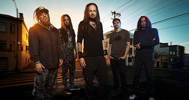 """Korn – """"Rotting In Vain"""""""