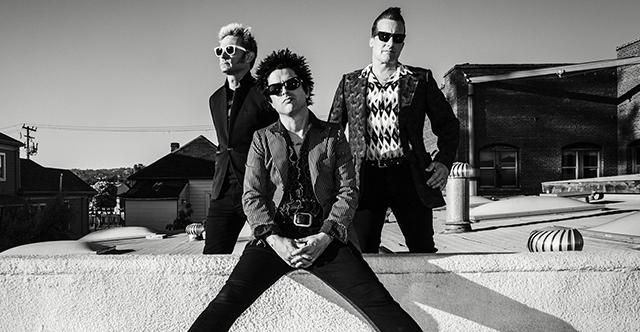 """Green Day – """"Bang bang"""""""
