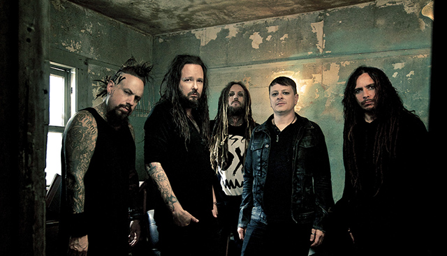 "Korn – ""Insane"""