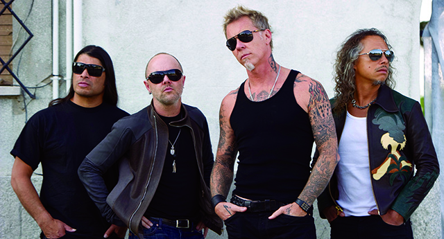 "Metallica – ""Dream no more"""